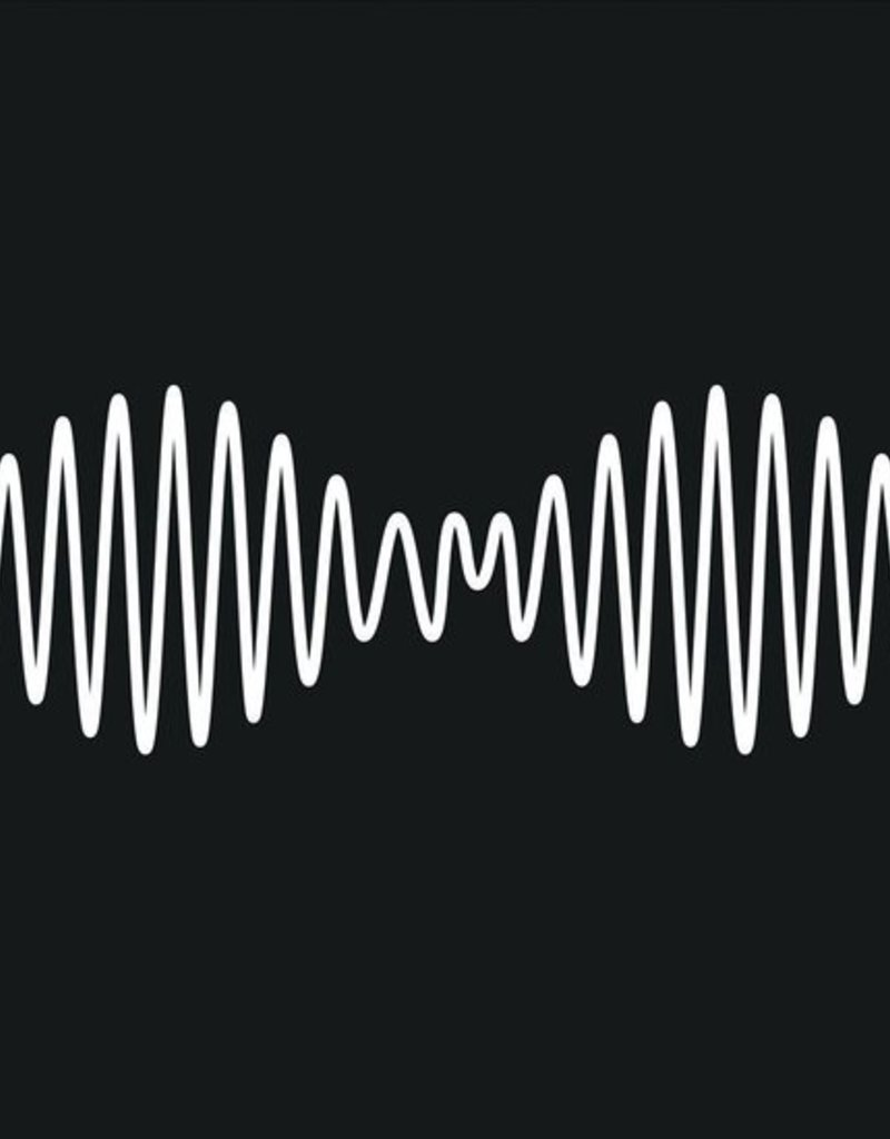 HARDWERK FOGELTJE Arctic Monkeys - AM