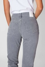 KUYICHI Nora Loose Tapered Grey (Clay Coated)