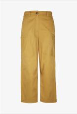 NÜMPH Nubizzy Pants Yellow