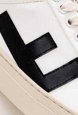 FLAMINGOS' LIFE Classic 70s White Black Grey