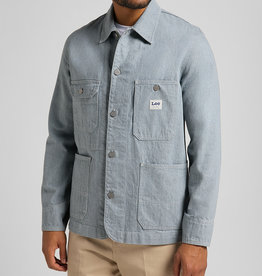LEE BOX POCKET LOCO JACKET