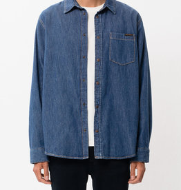 NUDIE JEANS ALBERT SHIRT