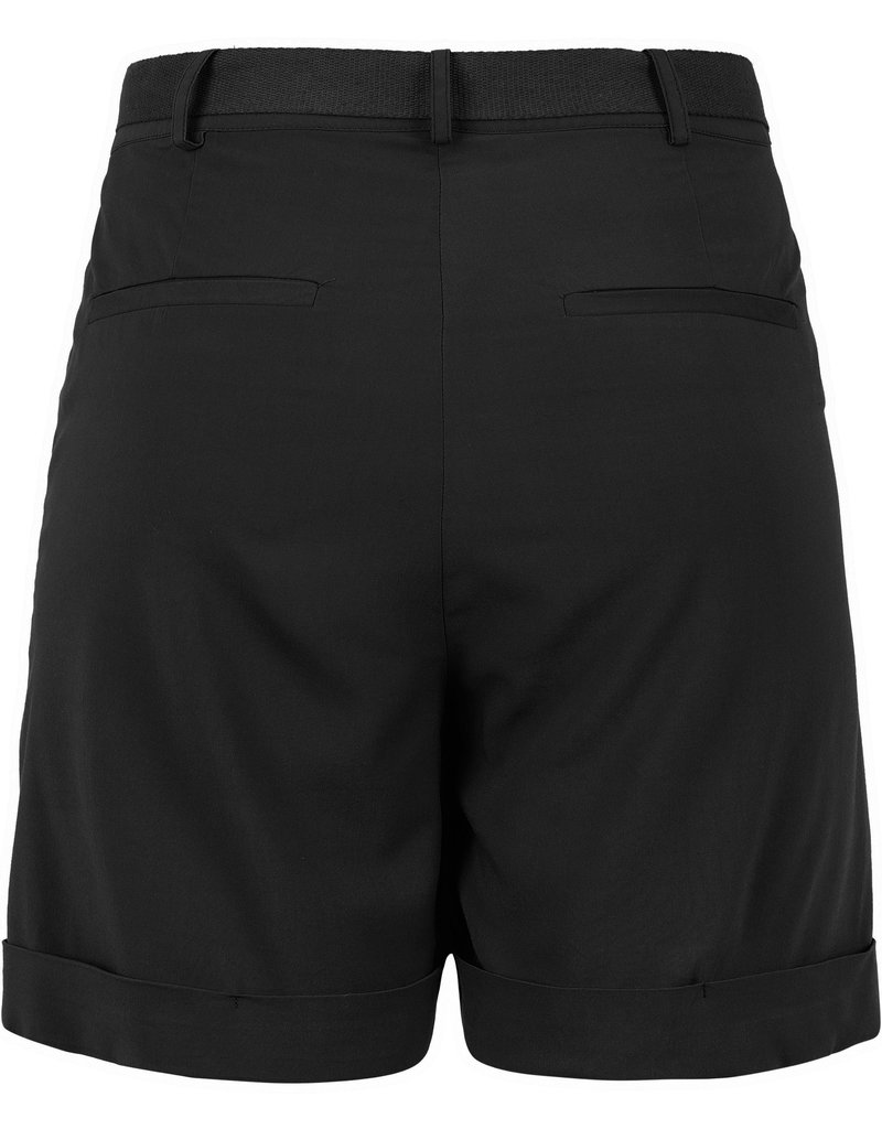 SOFT REBELS Srkatrina Shorts Black