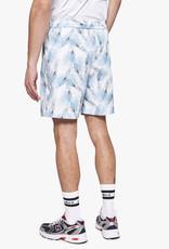 WOODBIRD Bommy Ty Shorts White