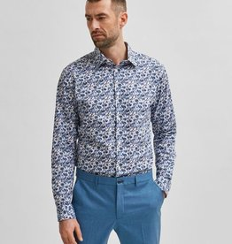 SELECTED HOMME SLHSLIMPEN-DANNY SHIRT