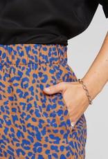 DEDICATED Sandvika Leopard Light Brown