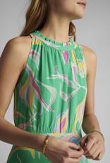 NÜMPH Nuchana Dress Blarney