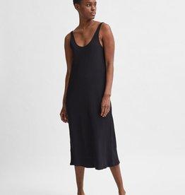 SELECTED FEMME SLFANNA STRAP DRESS