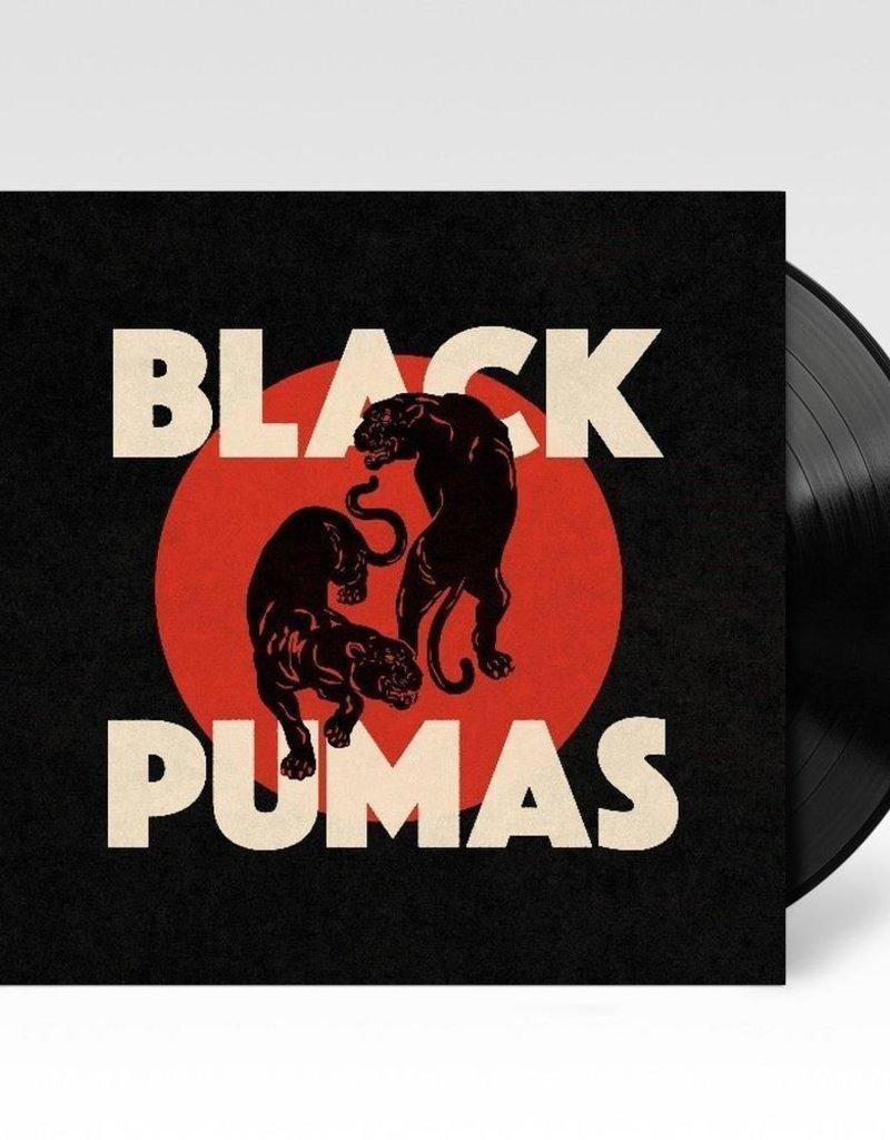 HARDWERK FOGELTJE Black Pumas - Black Pumas