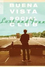 HARDWERK FOGELTJE Buena Vista Social Club - Lost And Found