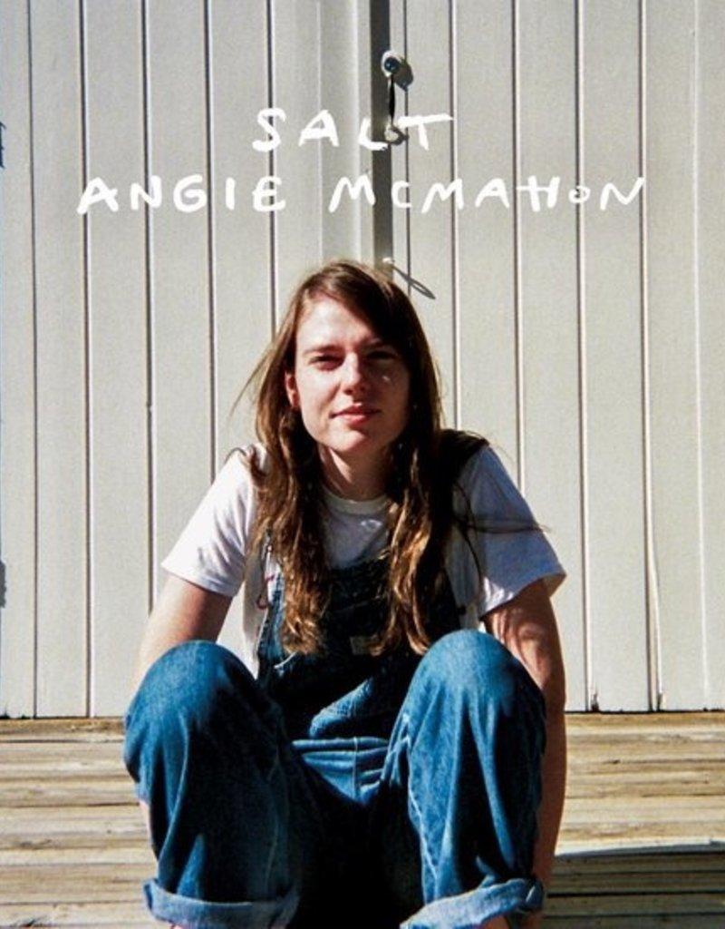 HARDWERK FOGELTJE Angie McMahon - Salt