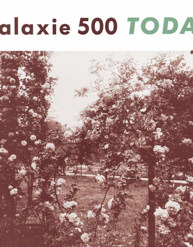 HARDWERK FOGELTJE Galaxie 500 - Today