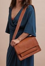 OH MY BAG AMSTERDAM Harper Congac Classic Leather