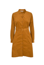 NÜMPH Numaurya Dress Cathay Spice