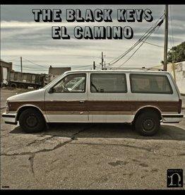 Hardwerk Fogeltje the Black Keys - El Camino
