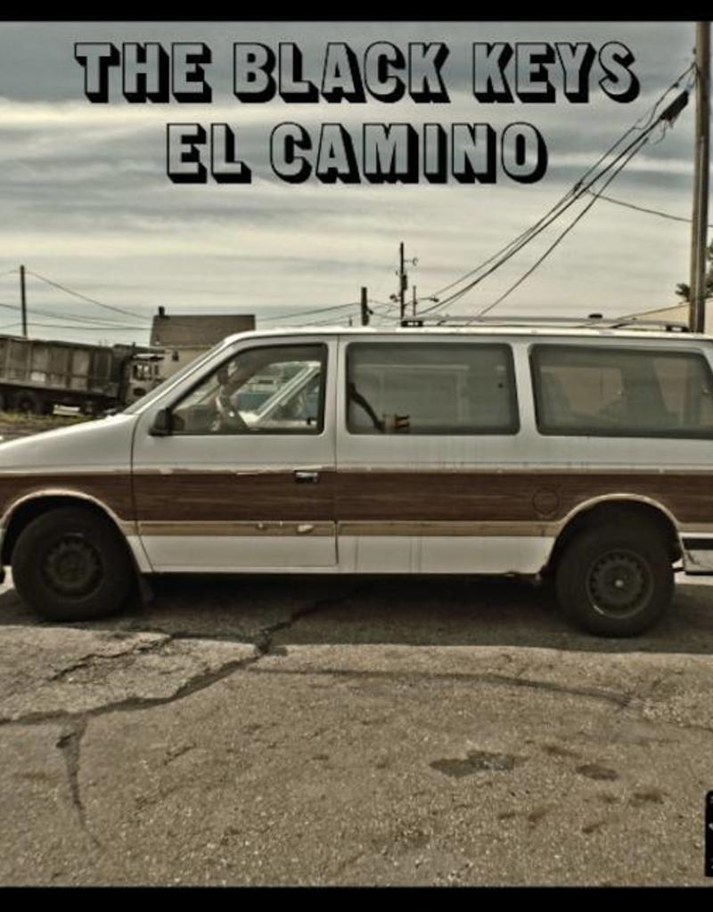 the Black Keys - El Camino