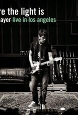 HARDWERK FOGELTJE John Mayer - Where the light is Live in LA