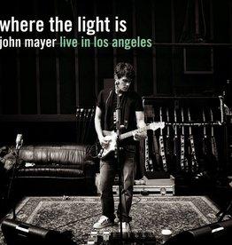 John Mayer - Where the light is Live in LA