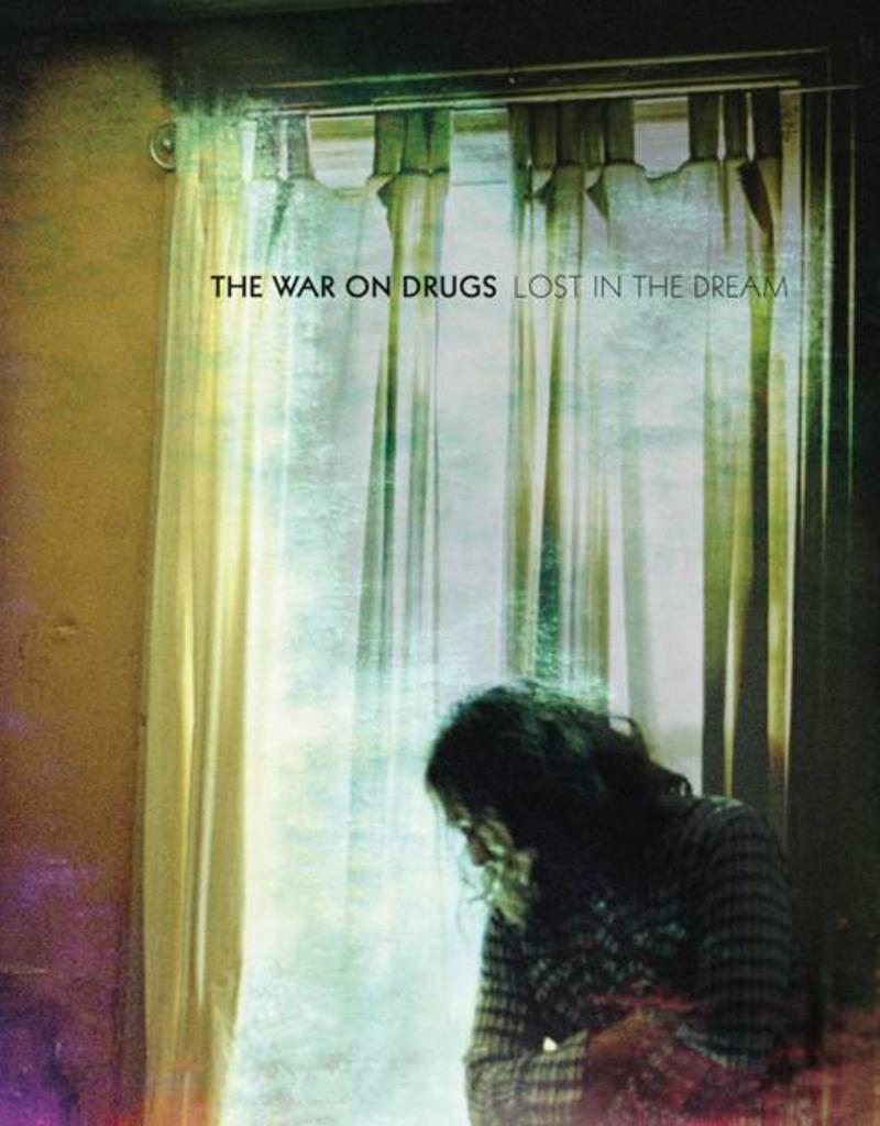 HARDWERK FOGELTJE War On Drugs - Lost In The Dream