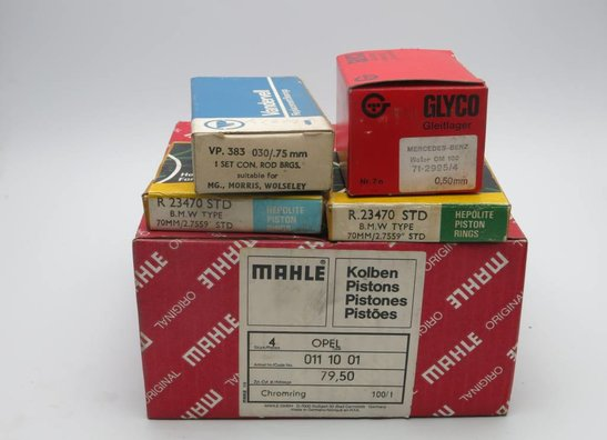 Classic & Vintage Engine Components