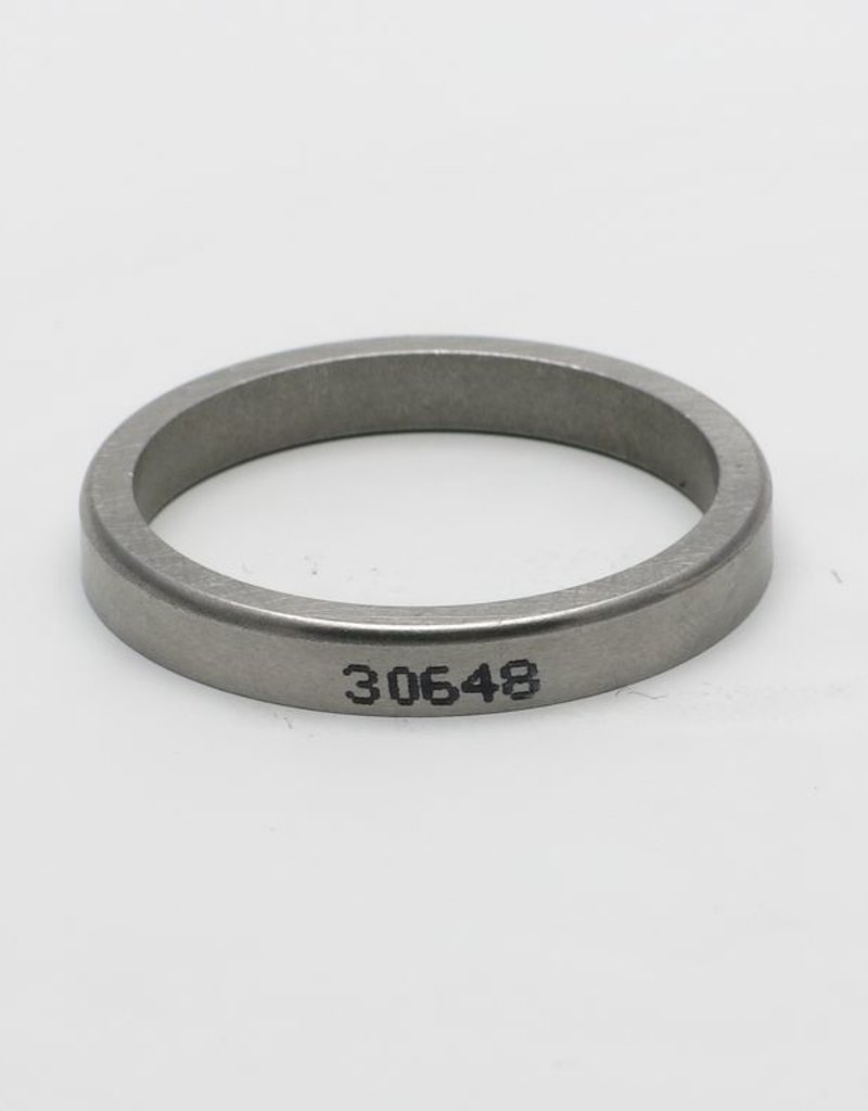 "Dura-Bond Valve Seat Insert 1.625"" x 1.375"" x 0.218"" (PC-1625-1) Suitable for fixed cutter 1.625"""