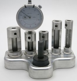 Regis Valve Spring Height Gauge Set