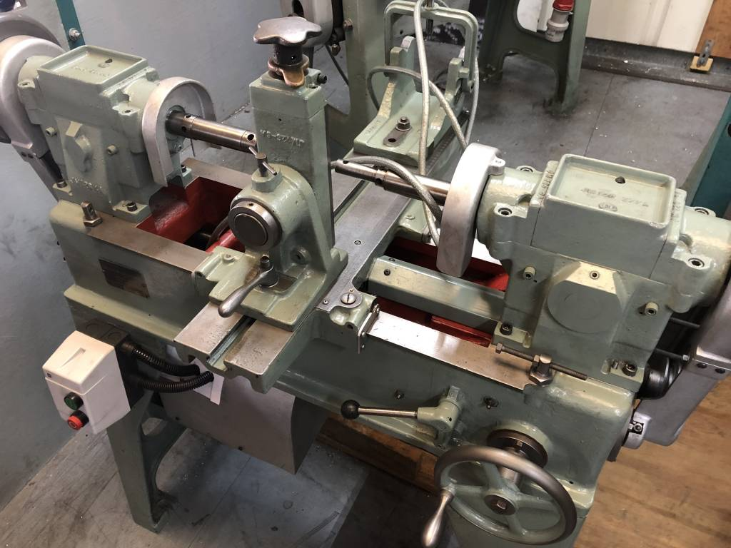 For Sale..........Whitehead con rod boring machine