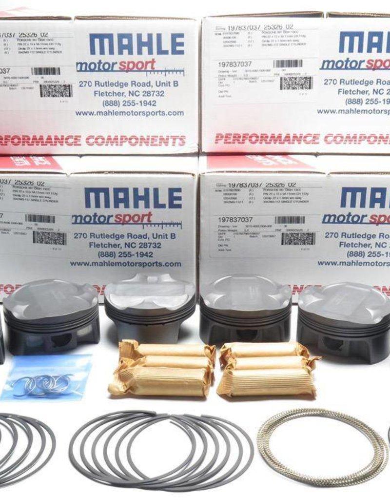 Mahle Porsche 997 Mahle Motorsport Piston
