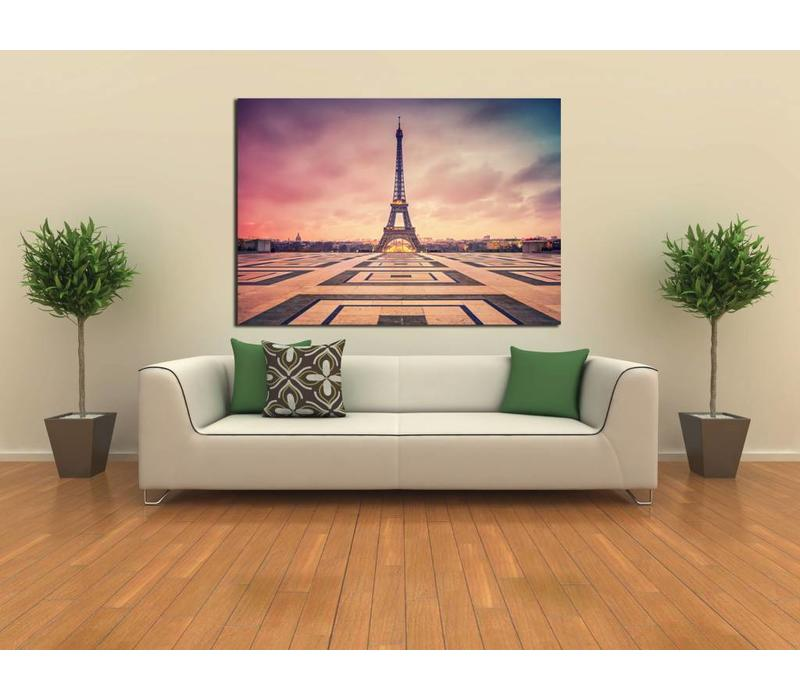 Awakening Paris