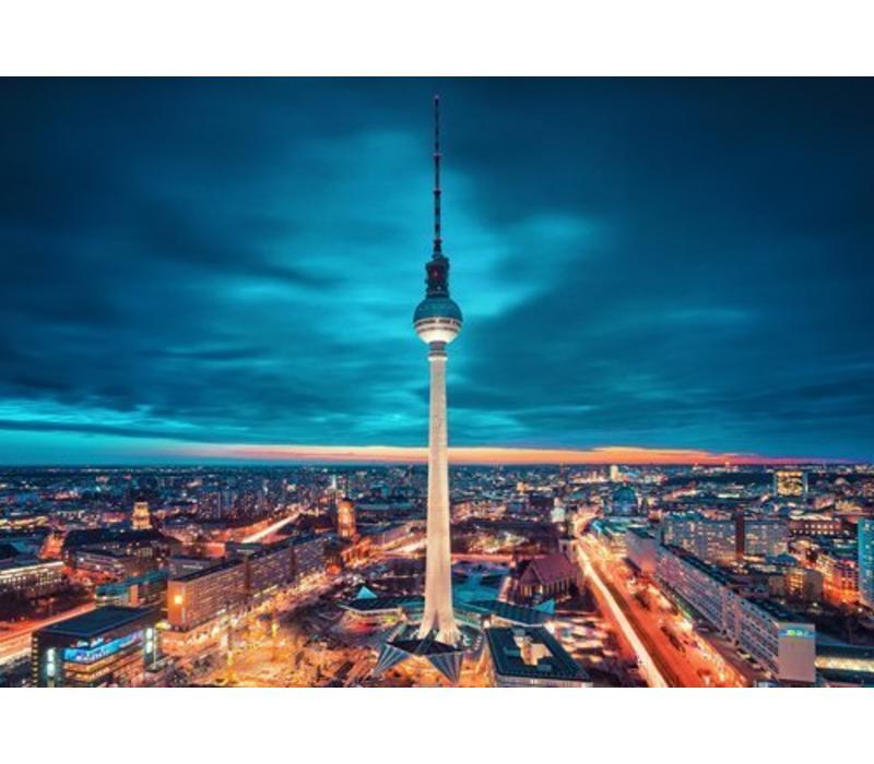 Berlin City Nights