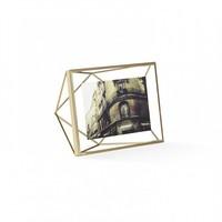 Prisma- fotolijst 13x18cm goud