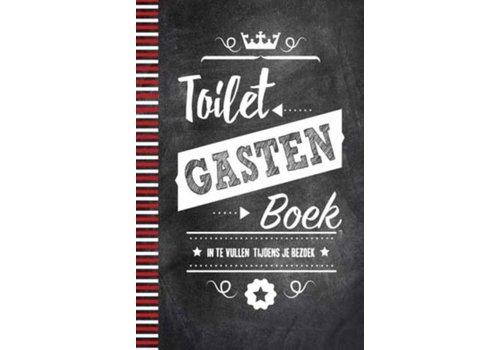 De Lantaarn Toilet gastenboek