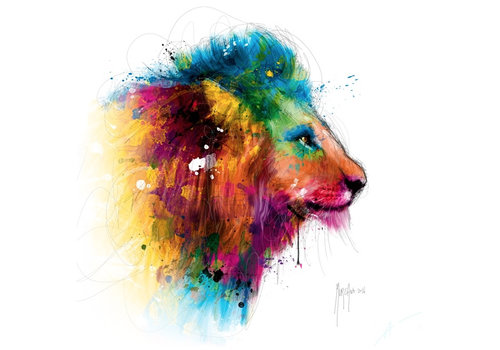 Patrice Murciano Jungle's King
