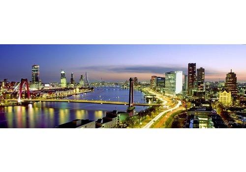 Rotterdam Bridges