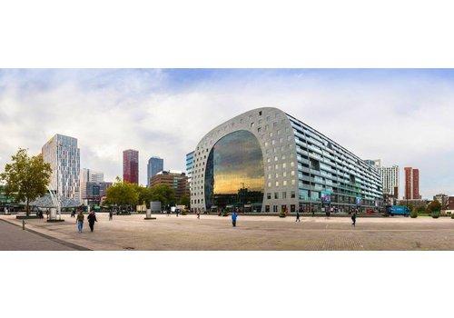 Oorthuis fotografie De Markthal in Rotterdam