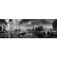 De Oude Haven | Rotterdam skyline