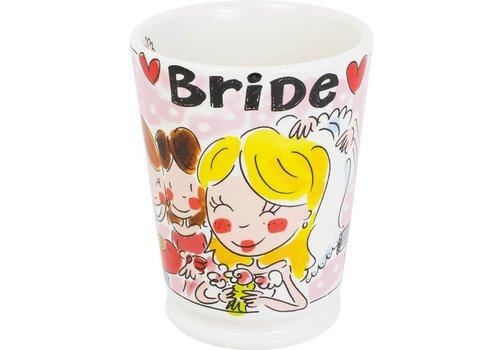 BLOND AMSTERDAM Mazagran MISS BRIDE