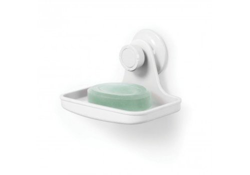 Flex- zeepbakje wit