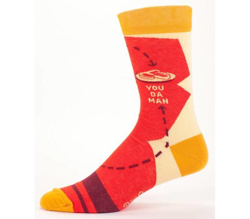 Heren sokken - BBQ
