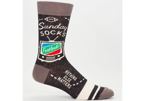 Cortina Men Socks - Sunday socks