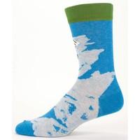 Men Socks - Look within Fridge