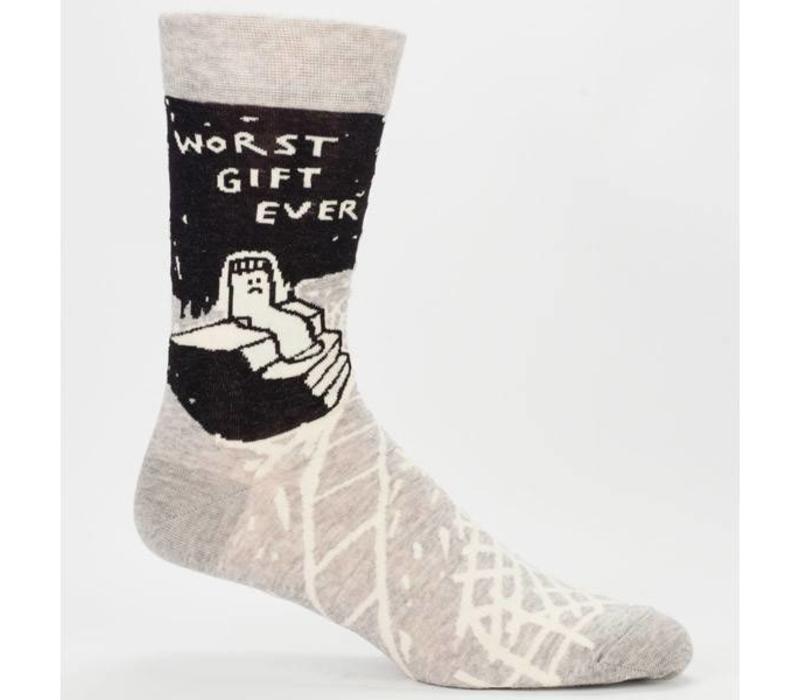 Heren sokken - Worst gift ever