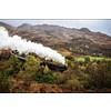 Steven Dijkshoorn The Jacobite Steam train