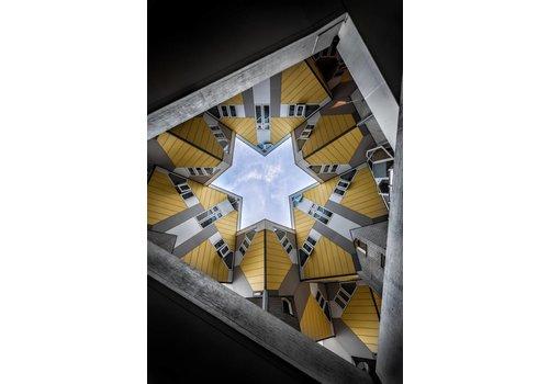 Steven Dijkshoorn Cubic Houses