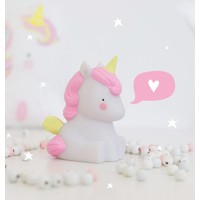 Baby Unicorn light - Lampje
