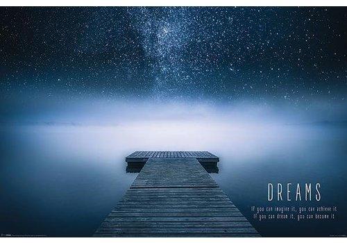 Poster |  Dreams
