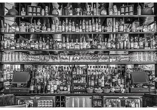Poster 40 |  Bureau bar