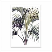 Artprint A3 - Wild Palm