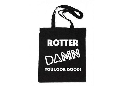 Linnen Tas Rotterdamn You Look Good