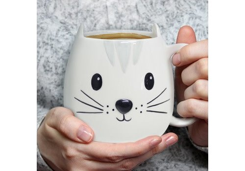 Balvi Mug Kitty